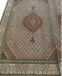 رنگ فرش
