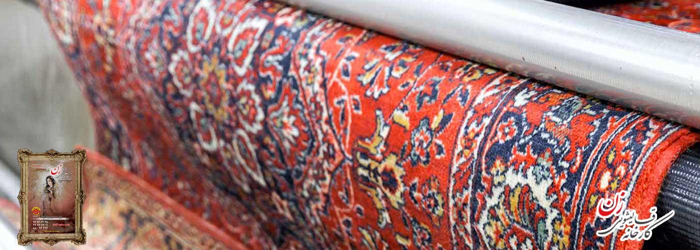 ویژگی های بهترین قالیشویی