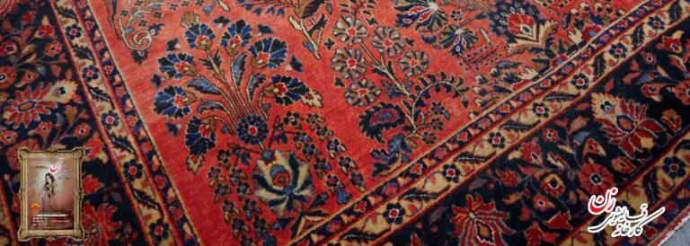 شستشوی فرش عتیقه در قالیشویی
