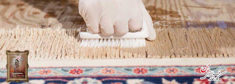 شستشوی نادرست فرش چه آسیبی به فرش وارد می کند؟
